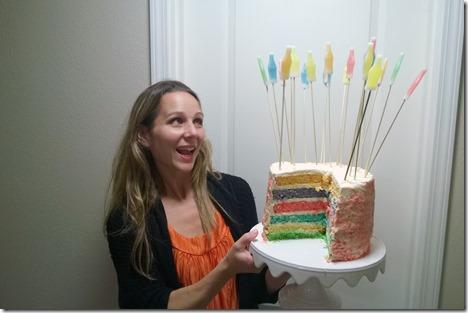 poprock cake