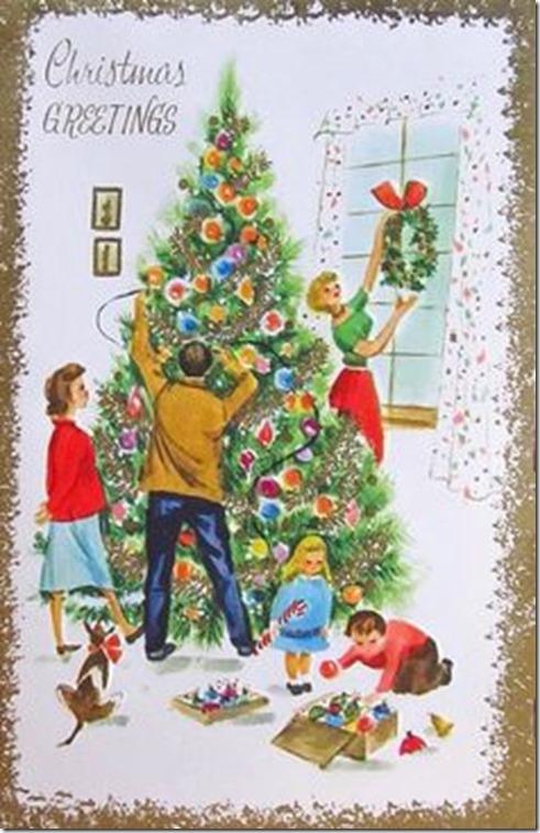 1d9fcf47e767dd0f59eac736e1979a63--vintage-christmas-cards-retro-christmas